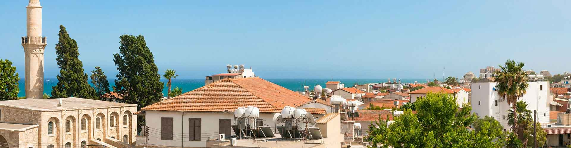 Larnaca – Ostelli in Larnaca. Mappe per Larnaca, Foto e  Recensioni per ogni Ostello a Larnaca.