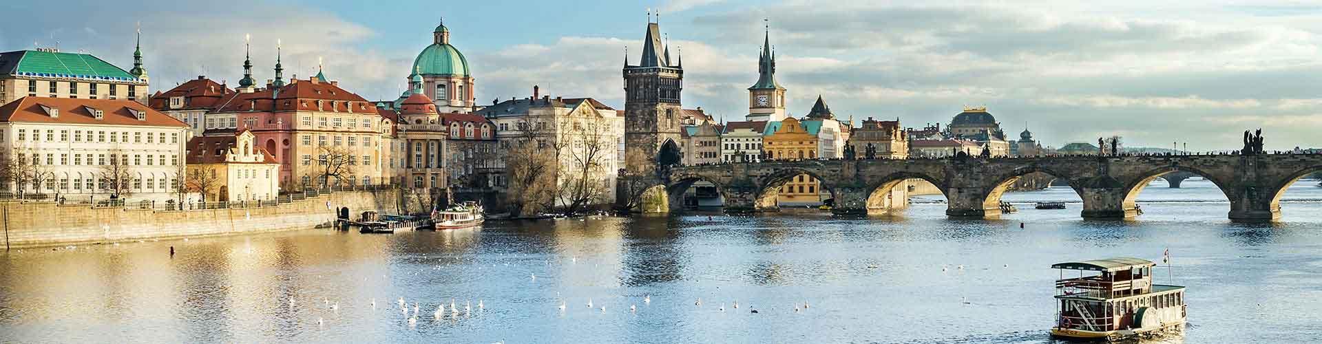 Praga – Ostelli nella zona  Praga 1. Mappe per Praga, Foto e Recensioni per ogni Ostello a Praga.