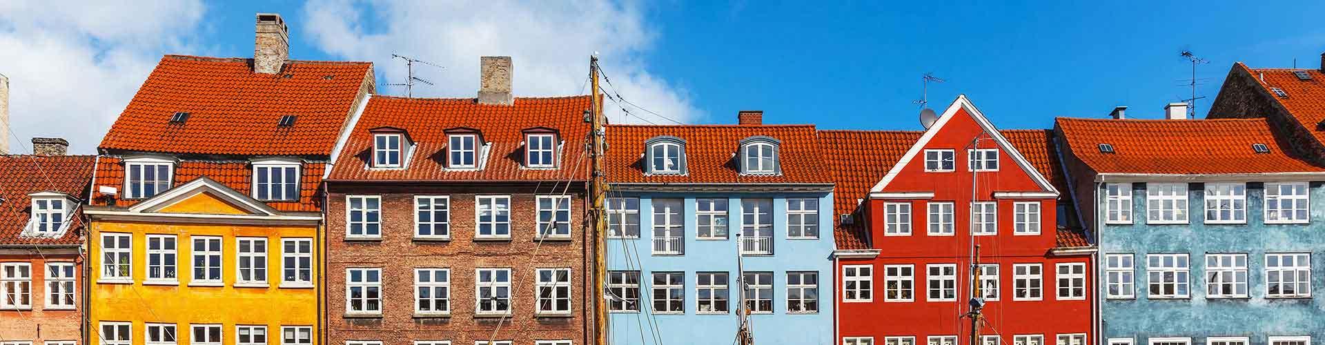 Copenaghen – Ostelli a Copenaghen. Mappe per Copenaghen, Foto e  Recensioni per ogni Ostello a Copenaghen.
