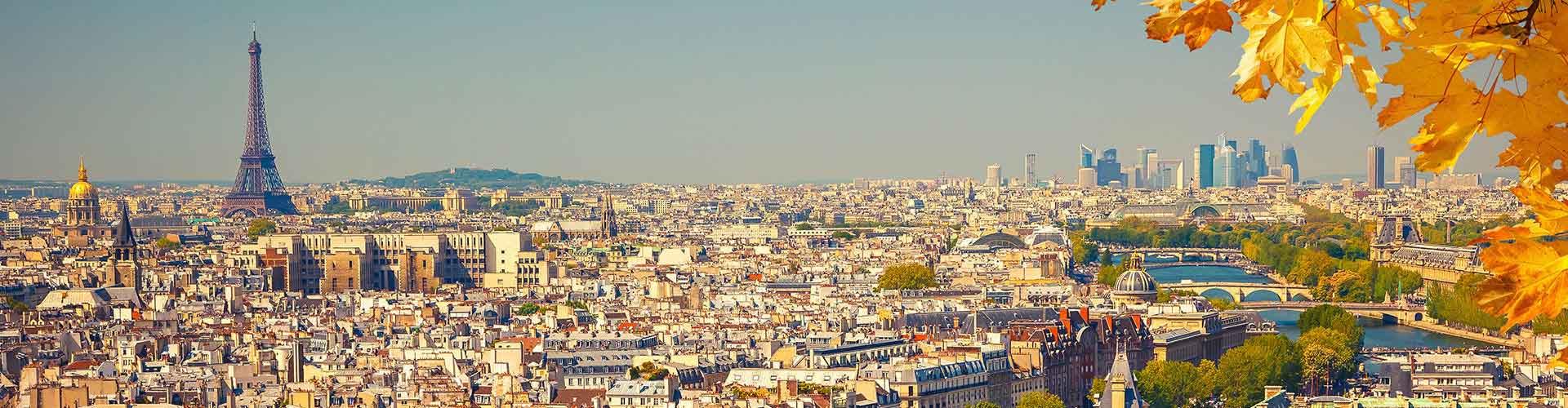 Parigi – Ostelli a Parigi. Mappe per Parigi, Foto e  Recensioni per ogni Ostello a Parigi.