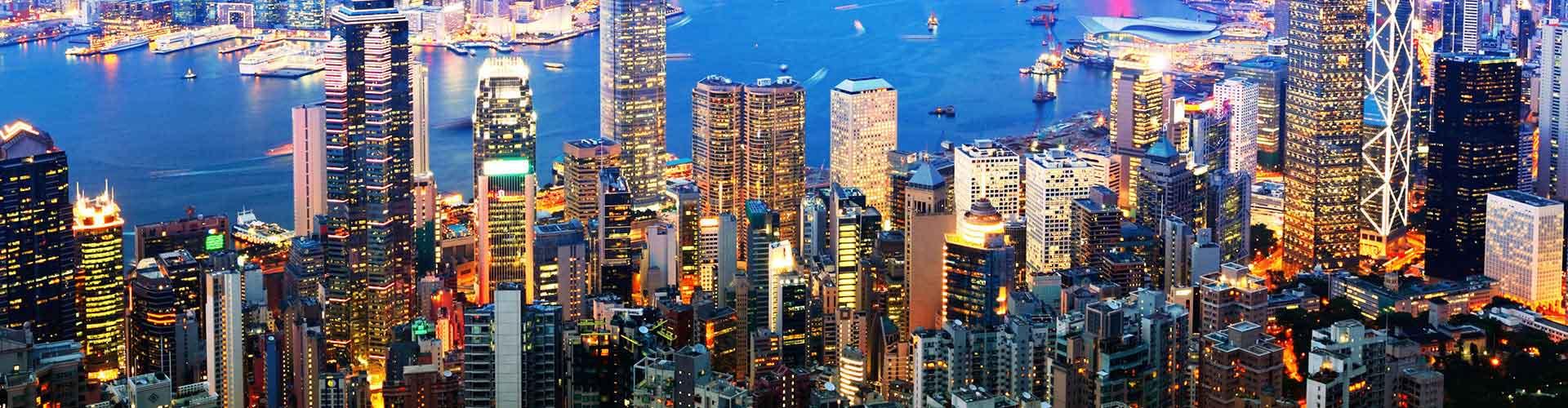 Hong Kong – Ostelli in Hong Kong. Mappe per Hong Kong, Foto e  Recensioni per ogni Ostello a Hong Kong.