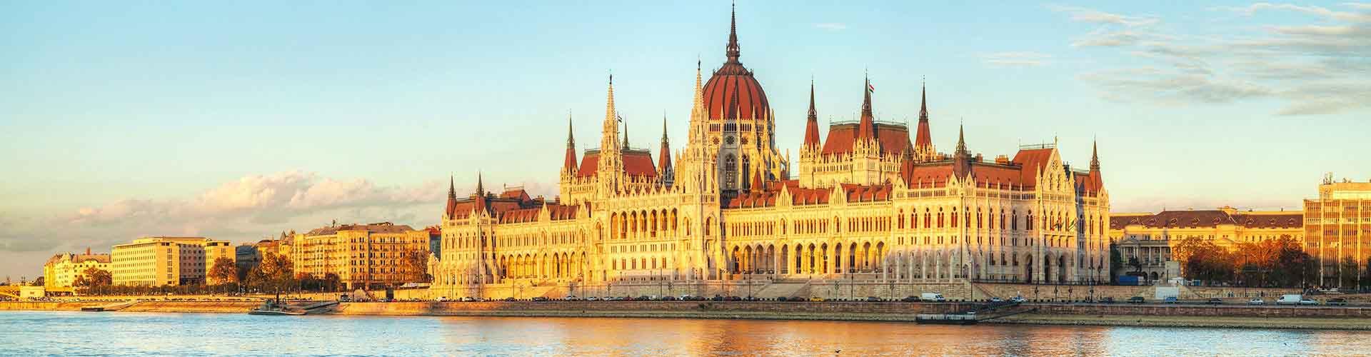 Budapest – Camere a Budapest. Mappe per Budapest, Foto e  Recensioni per ogni Camera a Budapest.