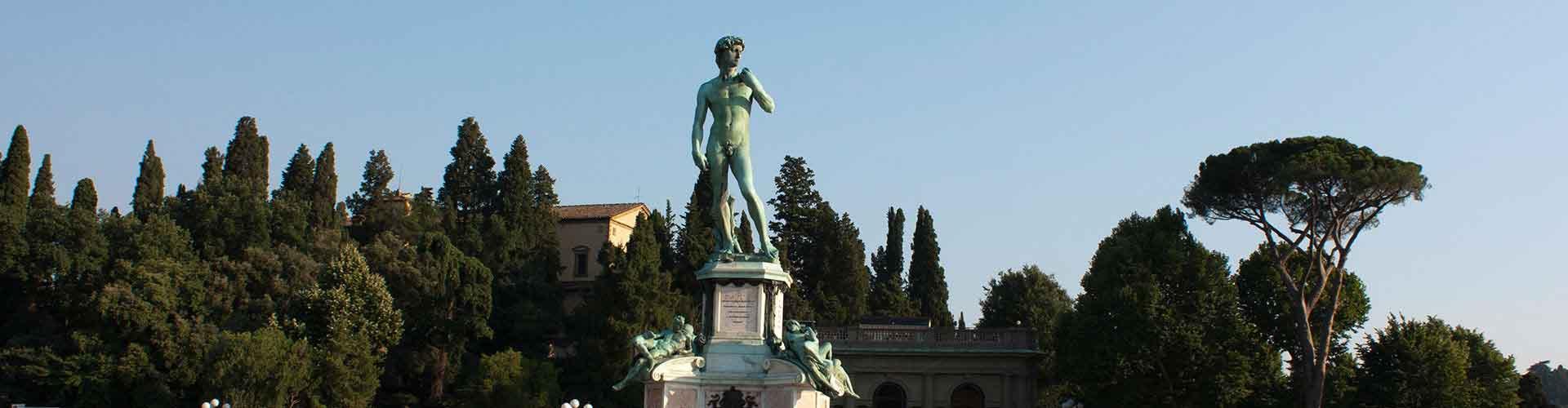 Firenze - Ostelli a Firenze - OstelliDellaGioventu.com