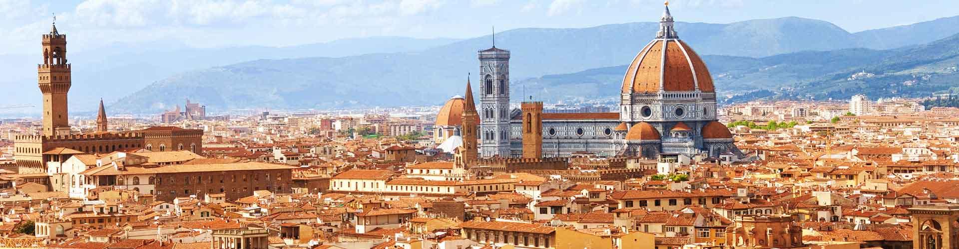 Firenze – Ostelli a Firenze. Mappe per Firenze, Foto e  Recensioni per ogni Ostello a Firenze.