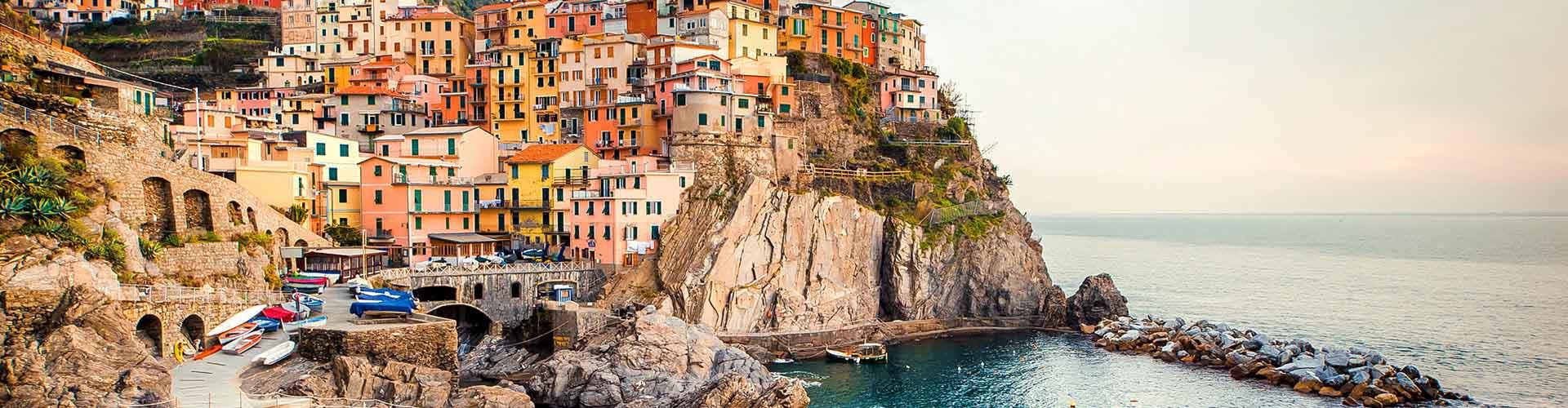 La Spezia – Ostelli a La Spezia. Mappe per La Spezia, Foto e  Recensioni per ogni Ostello a La Spezia.