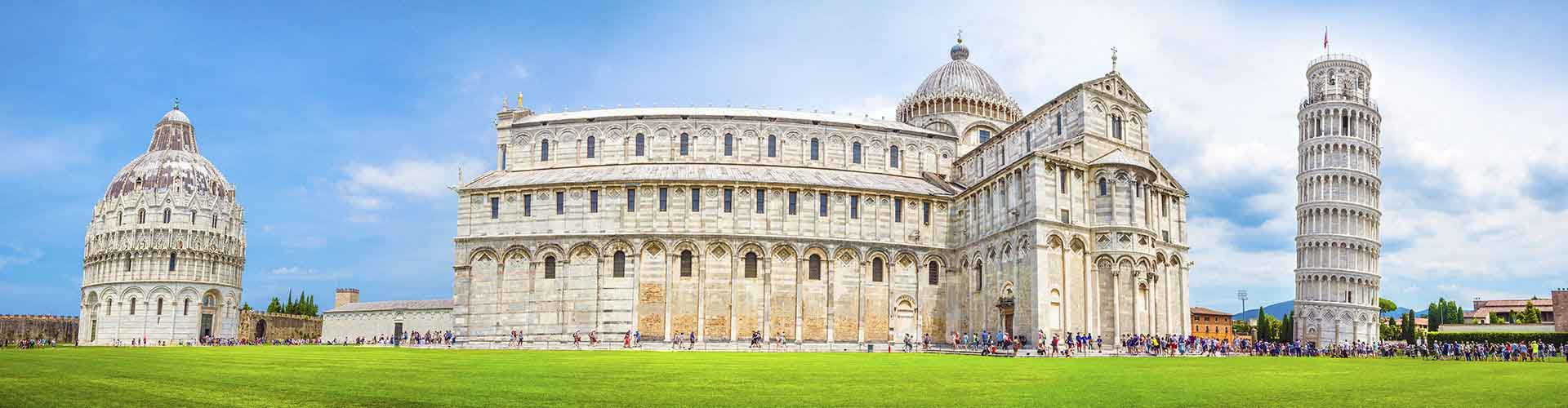 Pisa – Ostelli vicini a Aeroporto di Pisa Galileo Galilei. Mappe per Pisa, Foto e Recensioni per ogni ostello a Pisa.