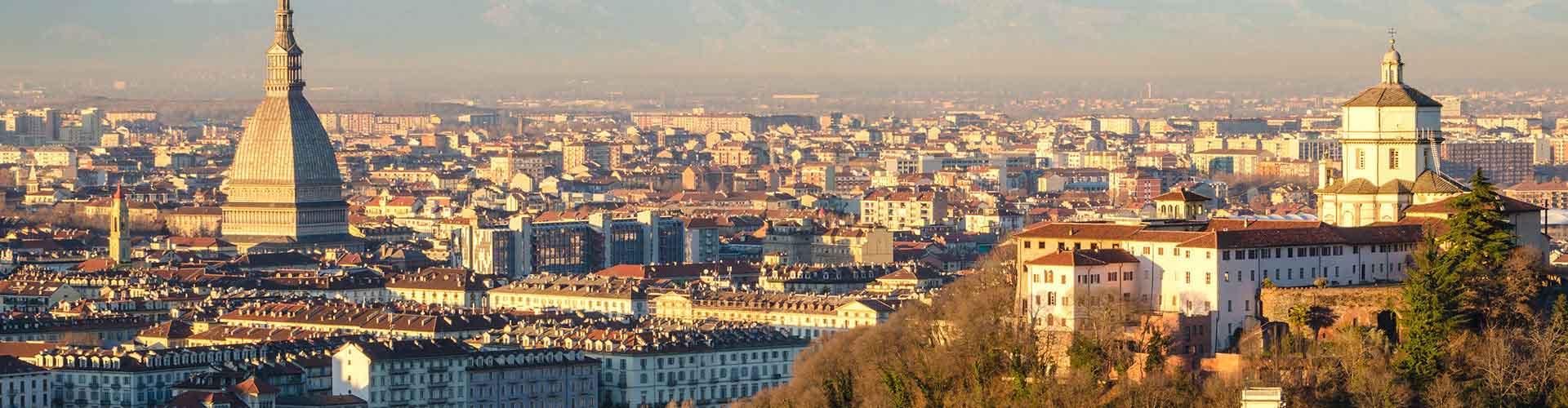 Torino – Ostelli a Torino. Mappe per Torino, Foto e  Recensioni per ogni Ostello a Torino.