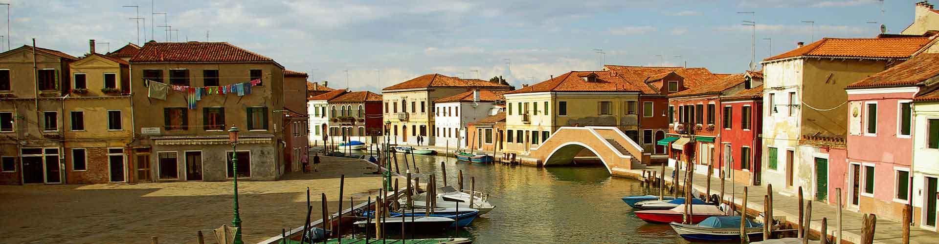Venezia Mestre – Appartamenti vicini a Aeroporto di Venezia Marco Polo. Mappe per Venezia Mestre, Foto e  Recensioni per ogni Appartamento a Venezia Mestre.