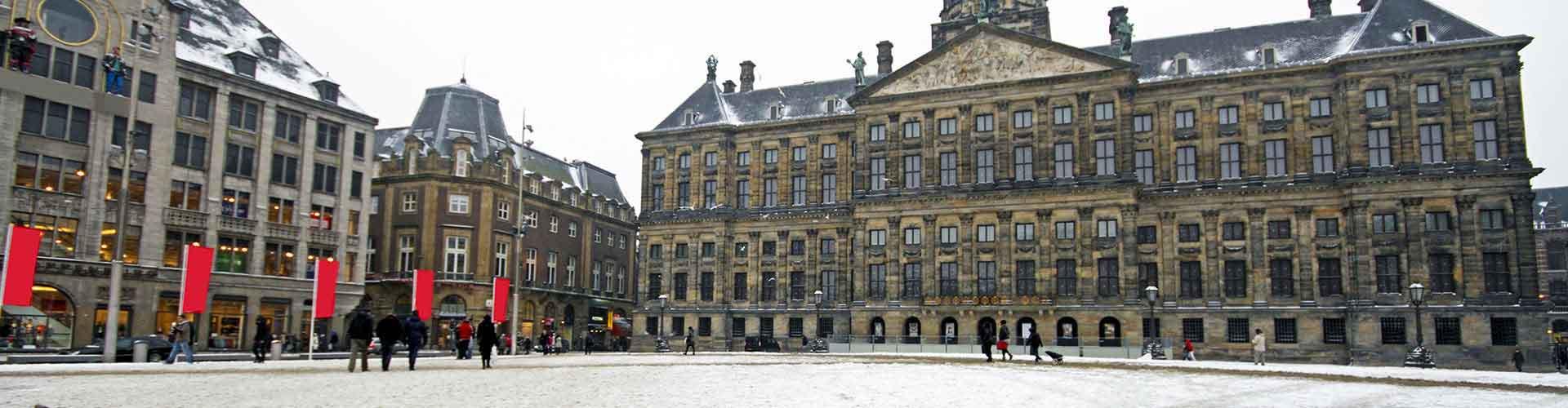 Amsterdam ostelli a amsterdam for Ostelli amsterdam