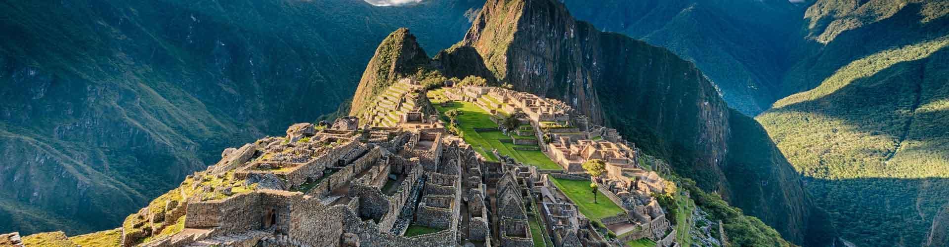 Cusco – Ostelli a Cusco. Mappe per Cusco, Foto e  Recensioni per ogni Ostello a Cusco.