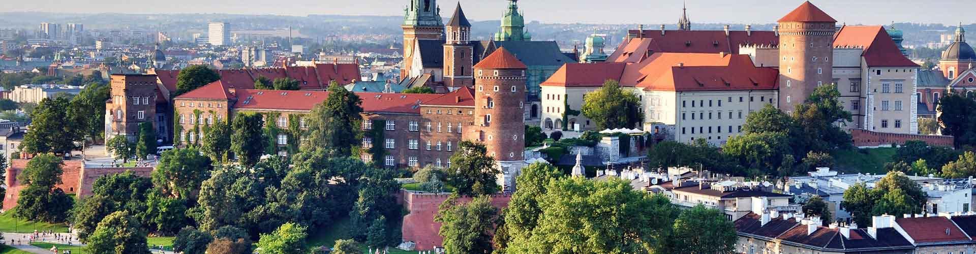 Cracovia – Appartamenti a Cracovia. Mappe per Cracovia, Foto e  Recensioni per ogni Appartamento a Cracovia.