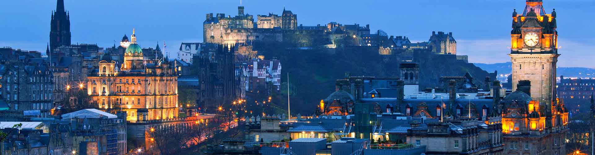 Edimburgo – Ostelli a Edimburgo. Mappe per Edimburgo, Foto e  Recensioni per ogni Ostello a Edimburgo.