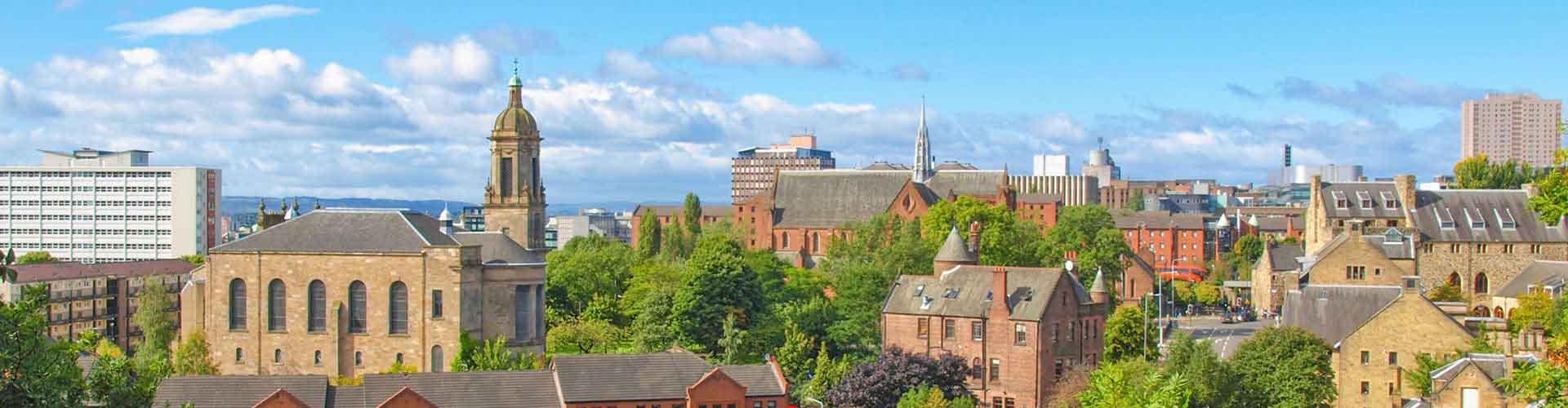Glasgow - Alberghi a Glasgow. Mappe per Glasgow, Foto e  Recensioni per ogni Albergo a Glasgow.