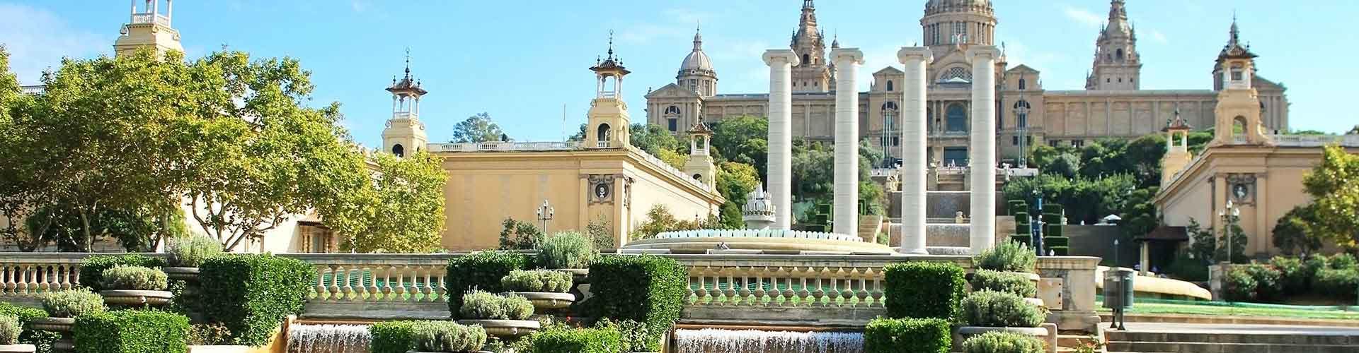 Barcellona – Ostelli a Barcellona. Mappe per Barcellona, Foto e  Recensioni per ogni Ostello a Barcellona.