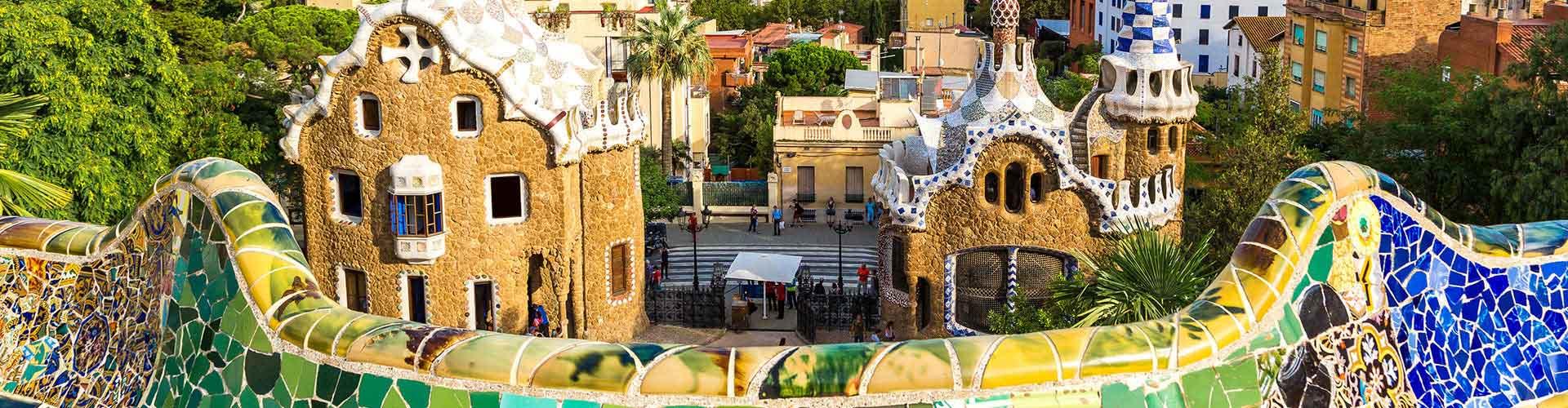 Barcellona ostelli a barcellona for Barcellona albergo economico