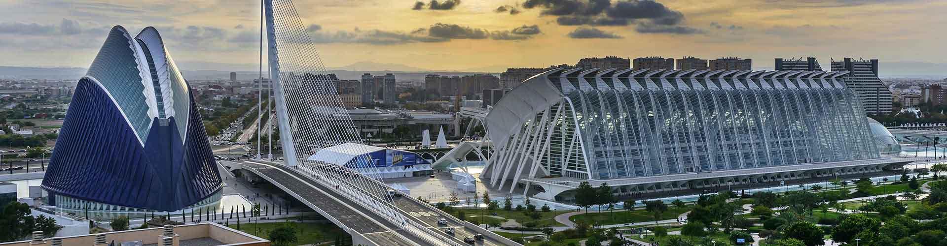 Valencia – Alberghi vicini a  Aeroporto di Valencia. Mappe per Valencia, Foto e Recensioni per ogni Albergo a Valencia.