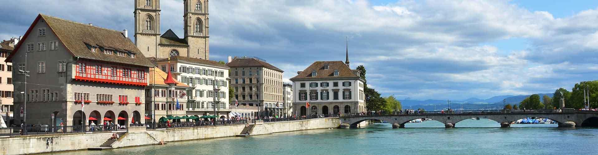 Zurigo – Appartamenti a Zurigo. Mappe per Zurigo, Foto e  Recensioni per ogni Appartamento a Zurigo.