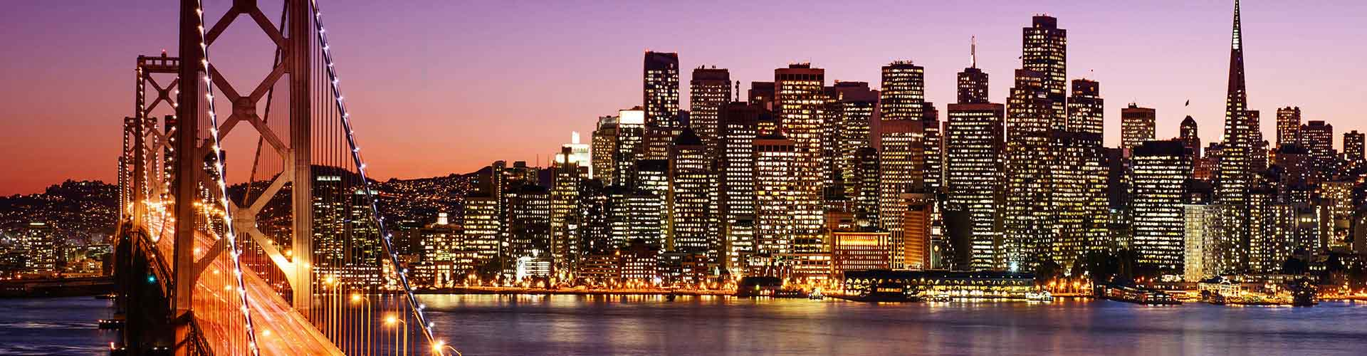 San Francisco - Alberghi a San Francisco. Mappe per San Francisco, Foto e  Recensioni per ogni Albergo a San Francisco.